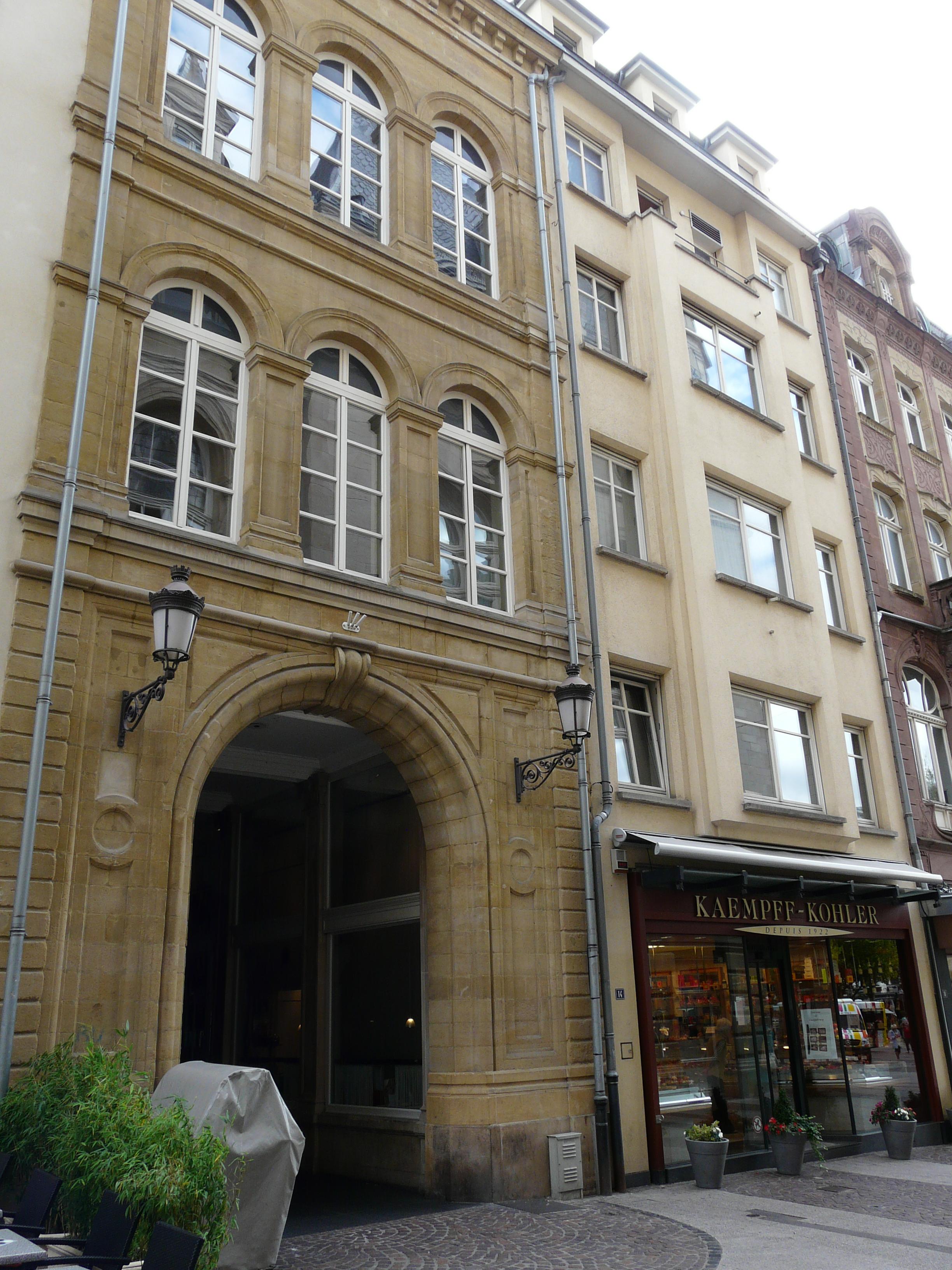Rue Du Cur Ef Bf Bd  Ville D Avray