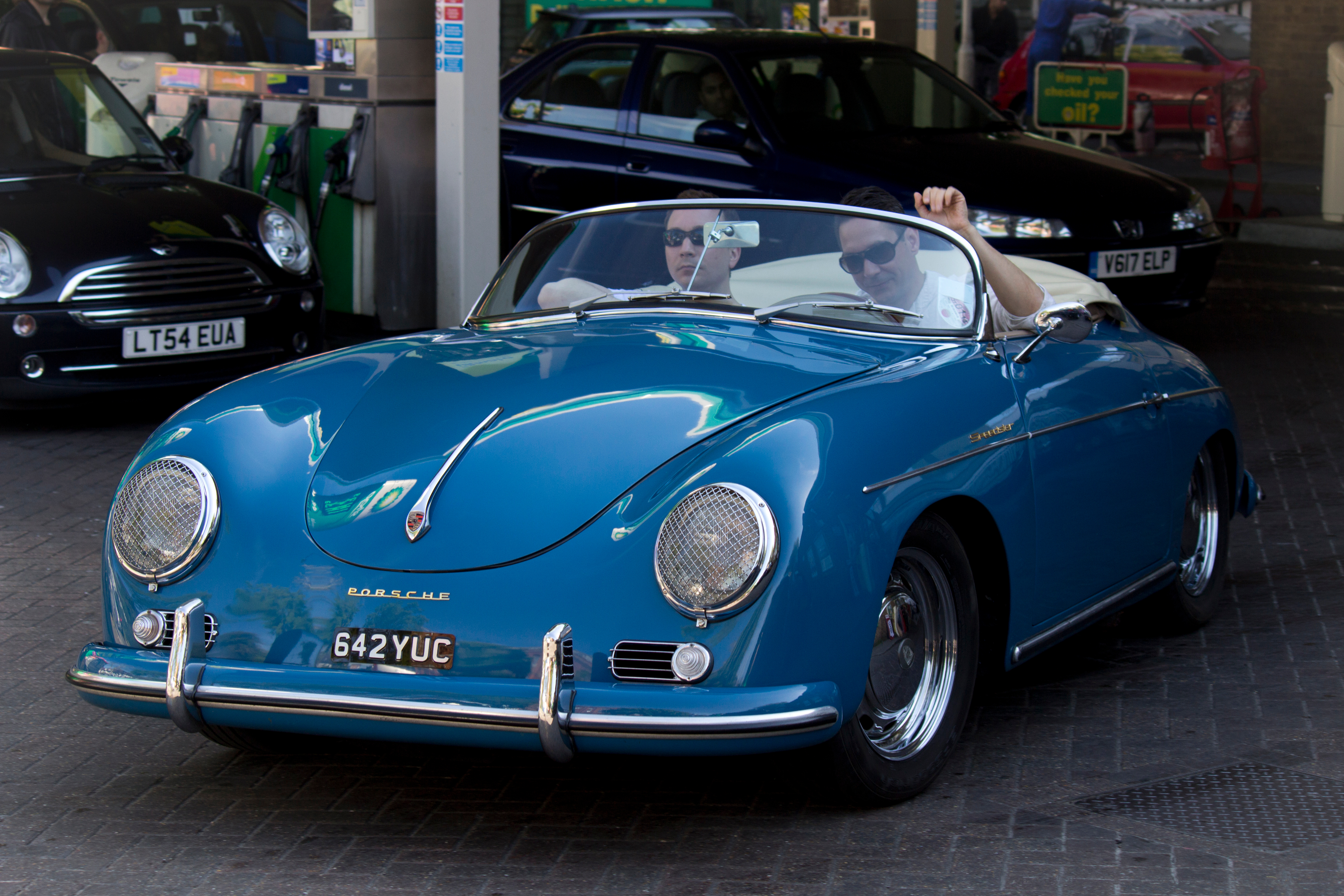 File 1957 Porsche 356 A 1600 Super Speedster 8847428500