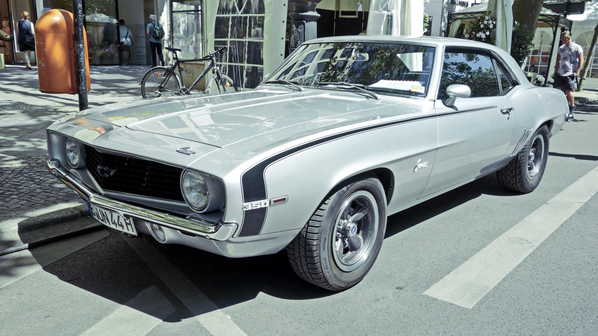 Kelebihan Kekurangan Chevrolet Camaro Ss 1969 Murah Berkualitas