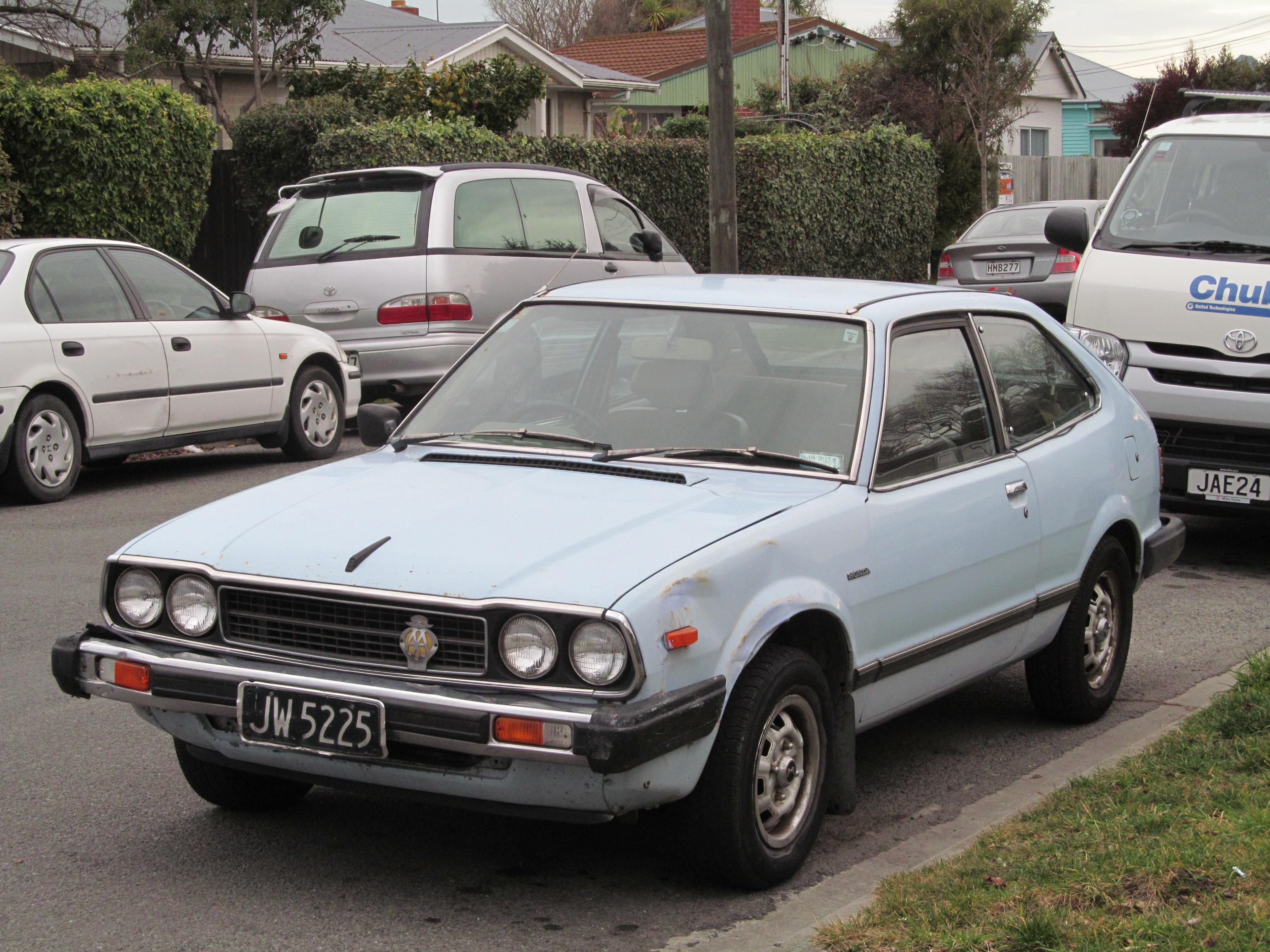 Kelebihan Kekurangan Honda Accord 1981 Top Model Tahun Ini
