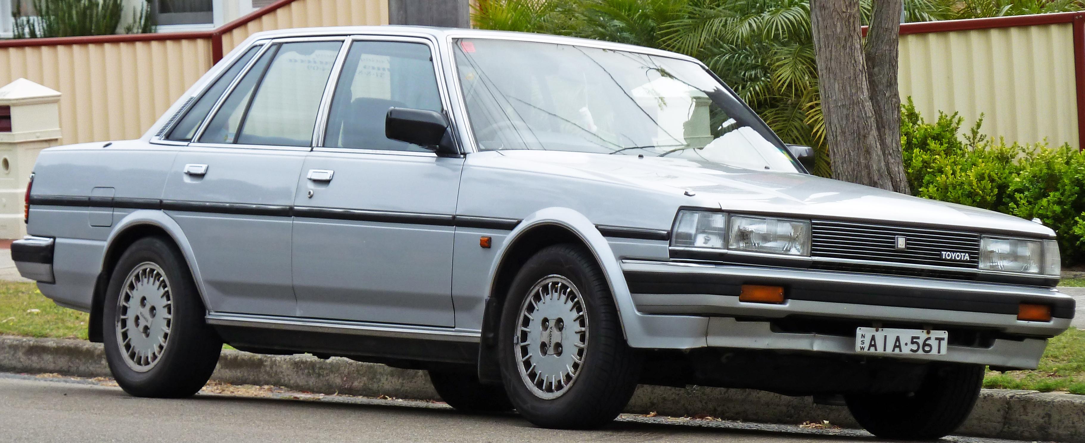 File1985 Toyota Cressida Mx73 Glx I Sedan 2010 09 23 01 Carina E Fuse Box Location