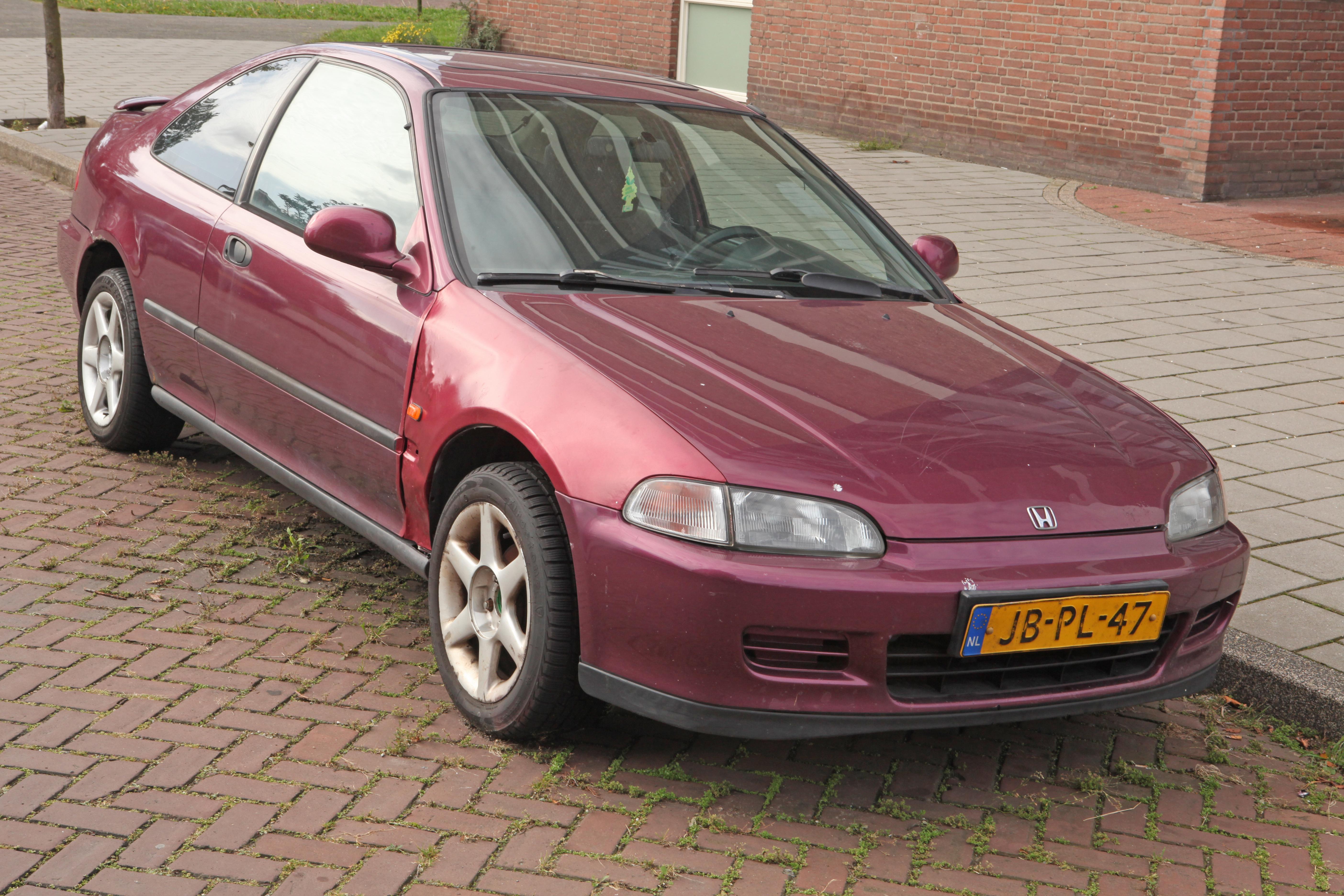 Kelebihan Kekurangan Honda Civic 1994 Top Model Tahun Ini