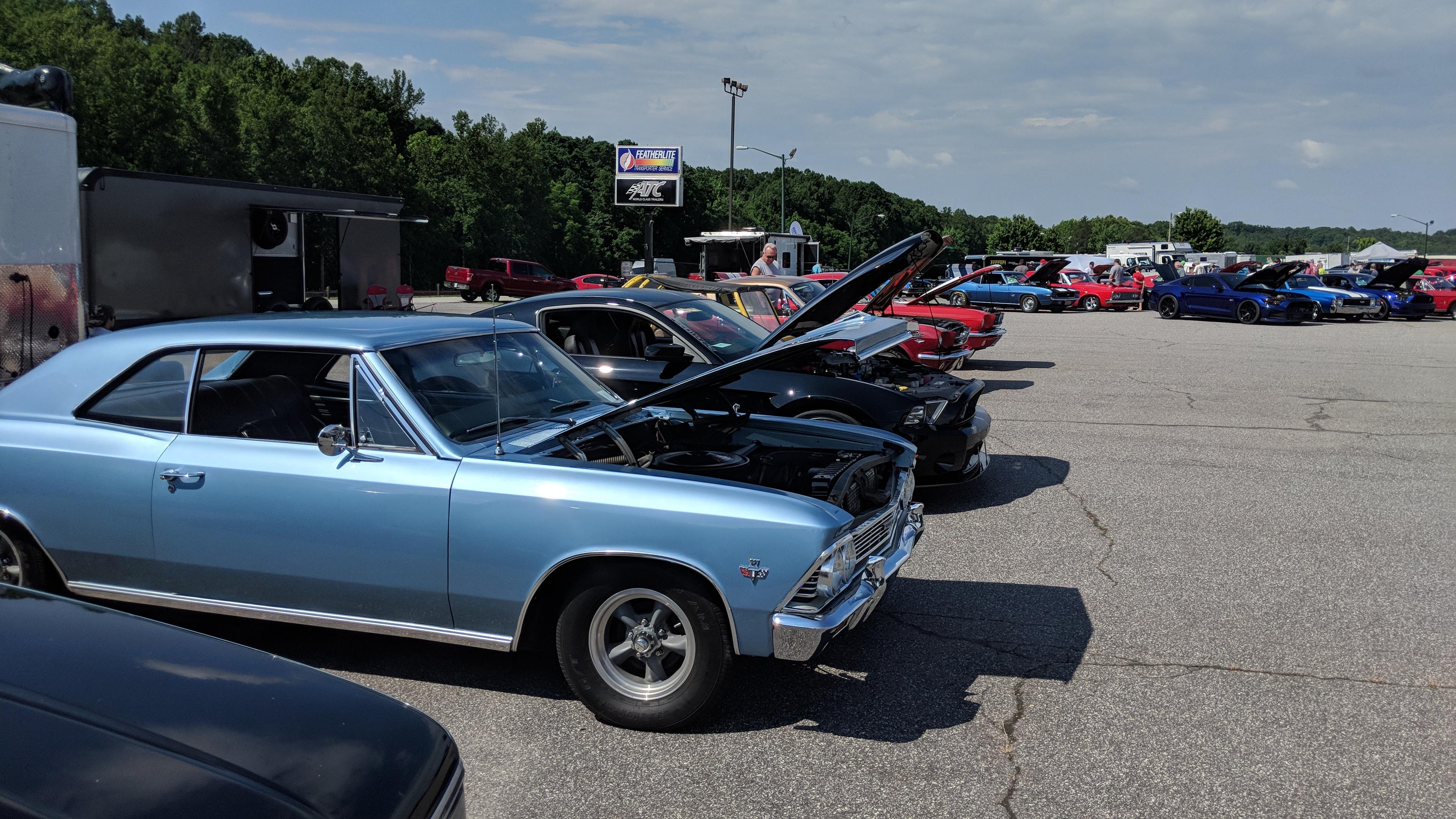 File:2018 DCHS Car Show - A Celebration of Classic Cars, Community ...