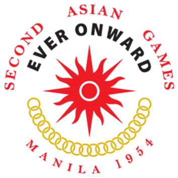1954 Asian Games second edition of the Asian Games