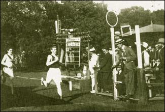 Tysoe zdobywa mistrzostwo olimpijskie na 800 m