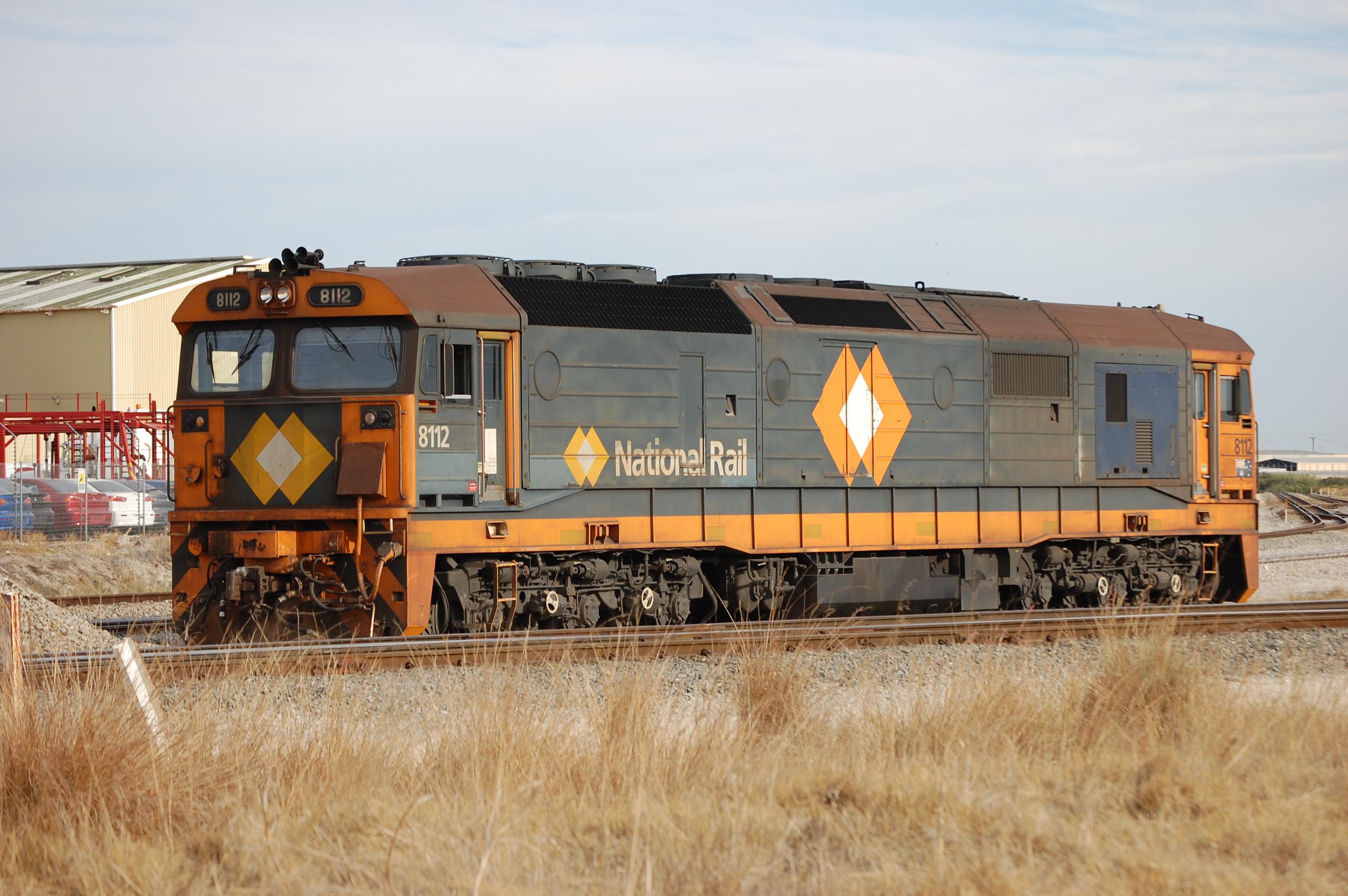National Rail Corporation Wikipedia