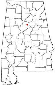 Loko di Center Point, Alabama