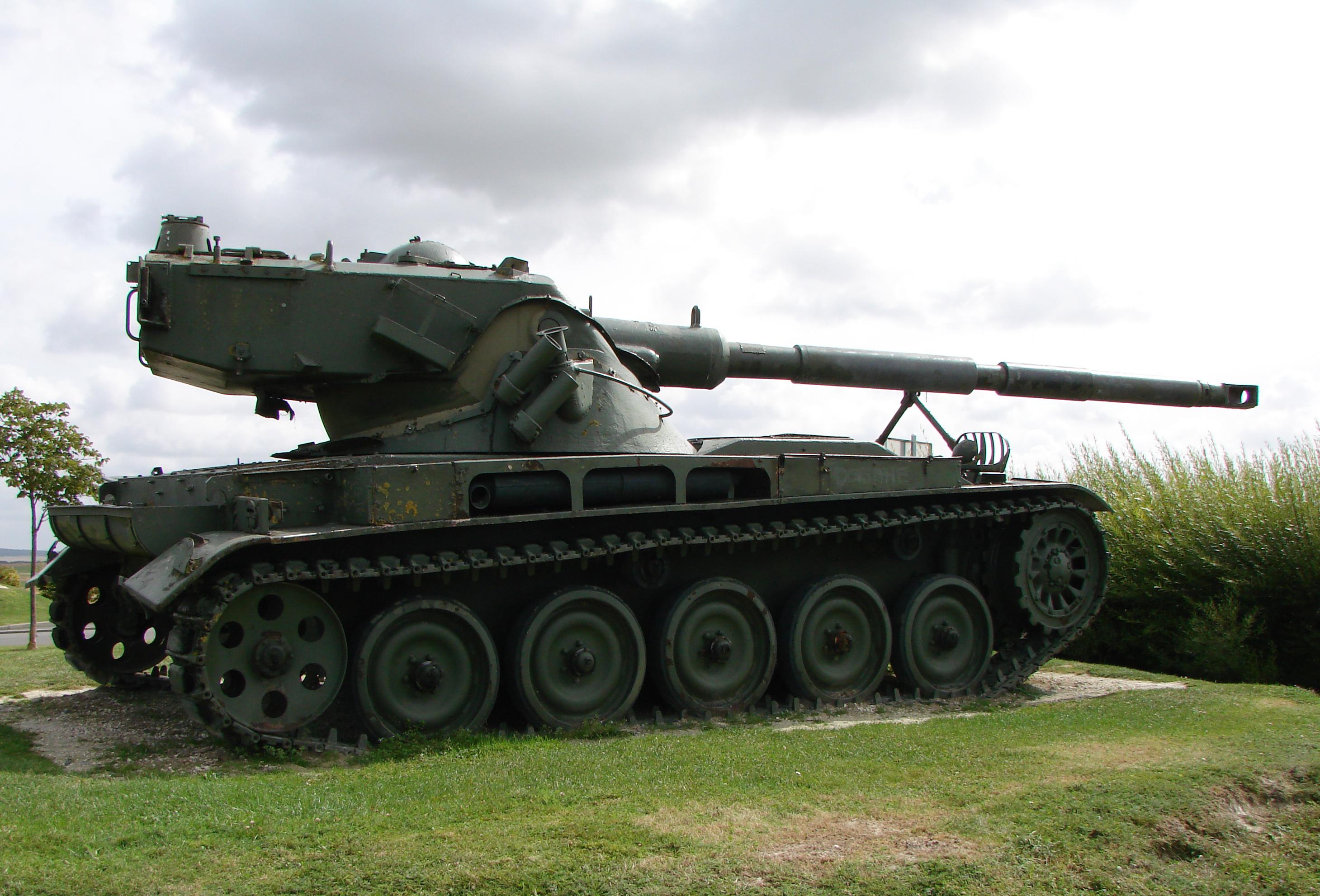 AMX-13 :