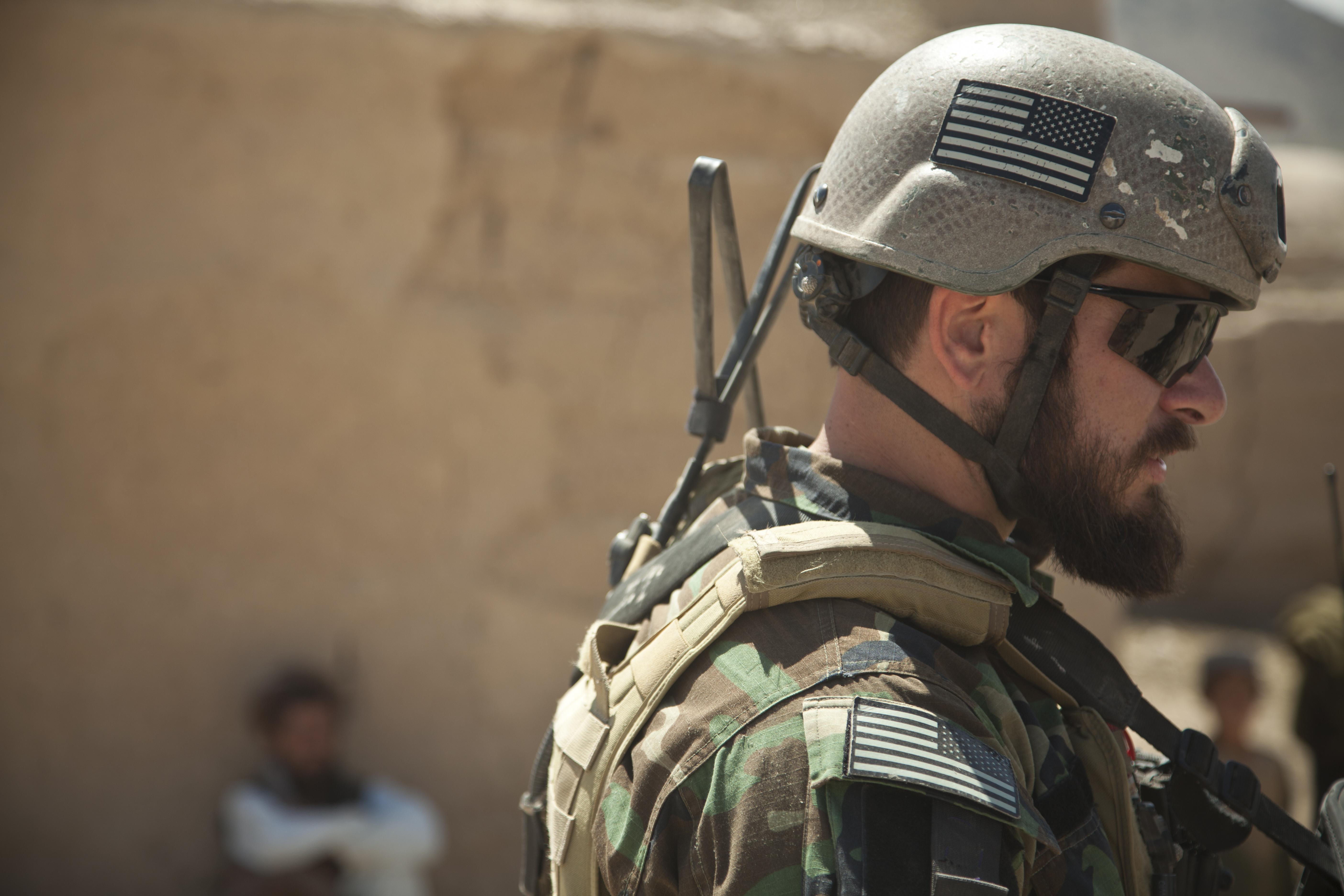 Delta Force Beard File:A U.S. Service me...