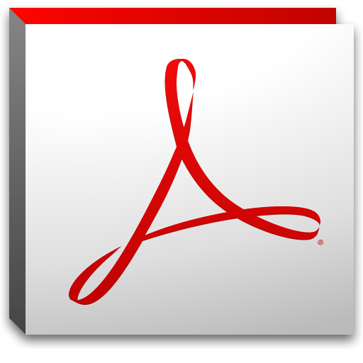 File:Adobe Acrobat X icon.png - Wikimedia Commons