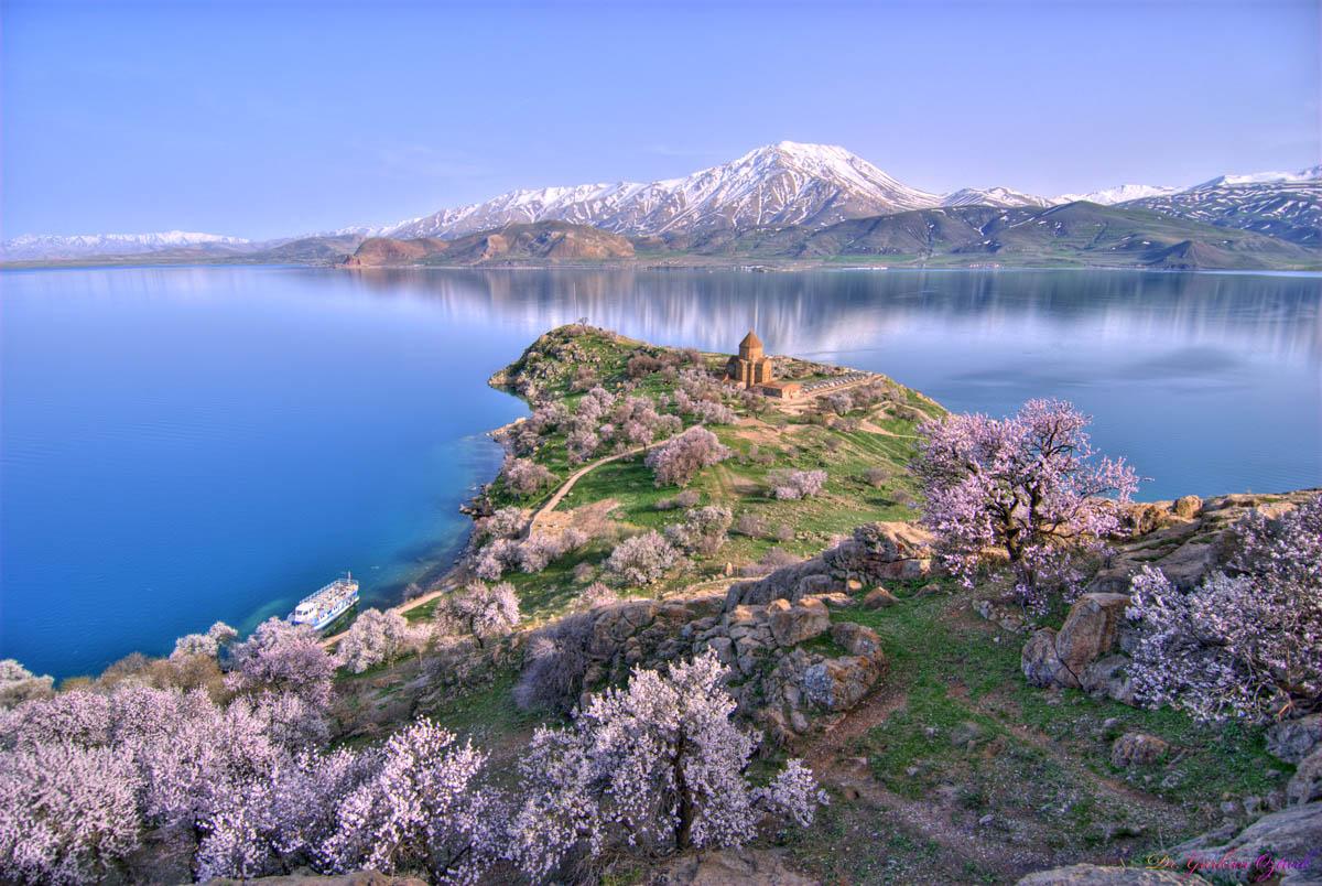 اجمل مناطق تركيا الطبيعية