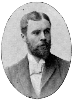 Alfred Grenander