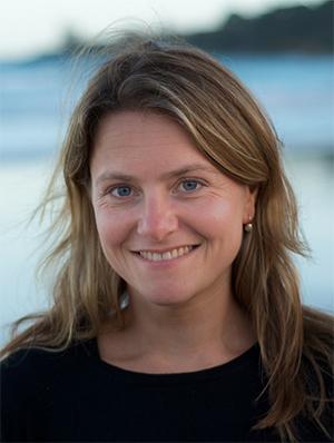 image of Alicia Oshlack