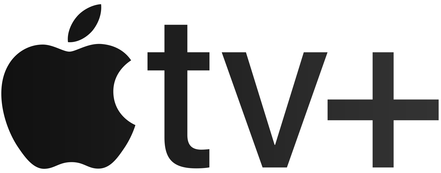 File:Apple TV+ logo.png - Wikimedia Commons