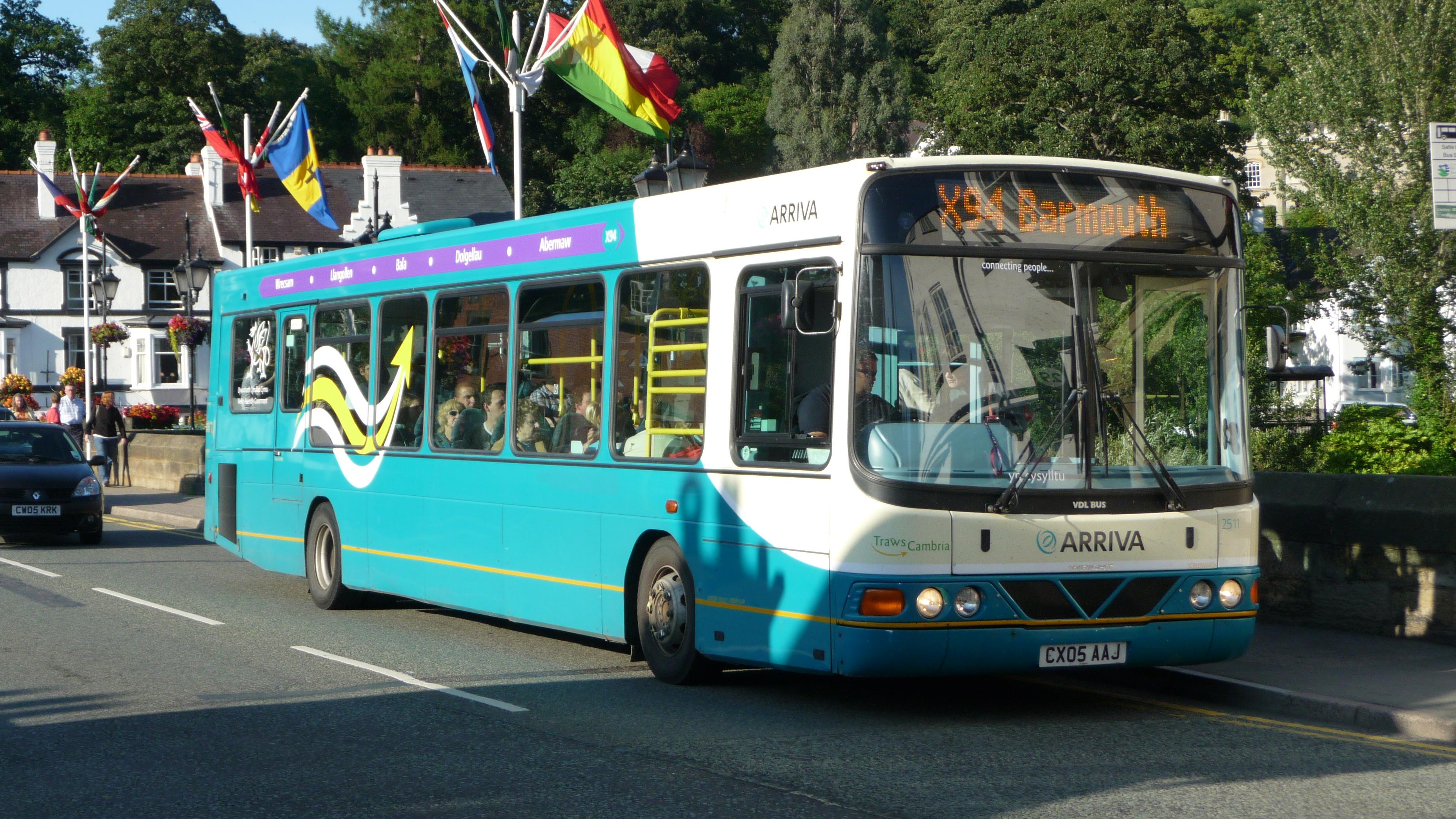 File:Arriva Buses Wales 2511 CX05 AAJ 3.JPG