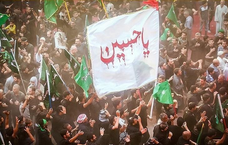 Yazid Karbala Mourning of Muharram -...