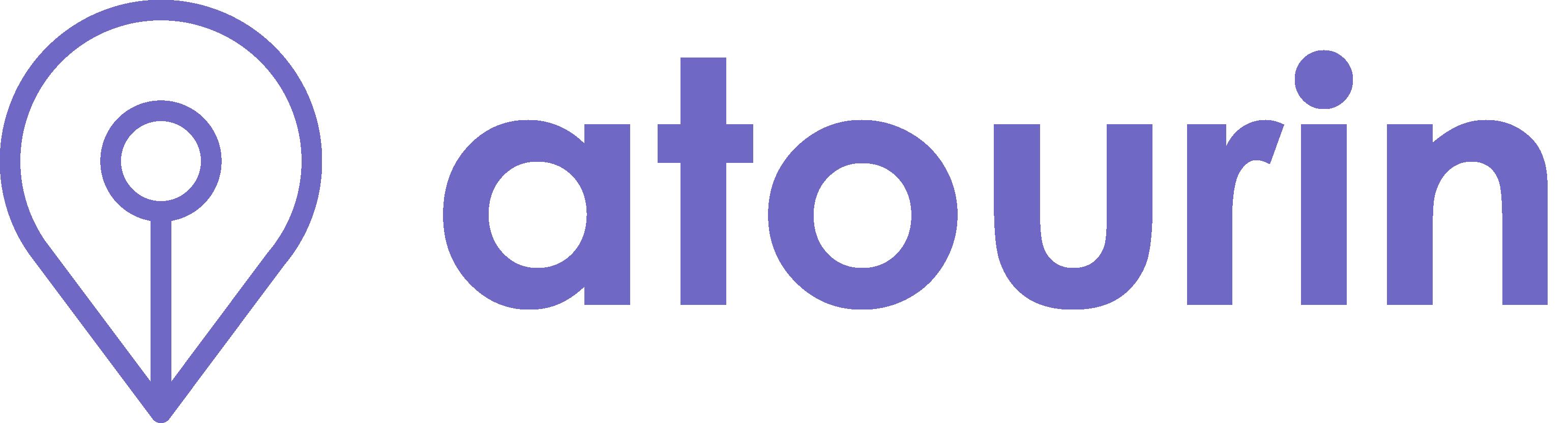 Berkas:Atourin Purple Logo.png - Wikipedia bahasa Indonesia, ensiklopedia bebas