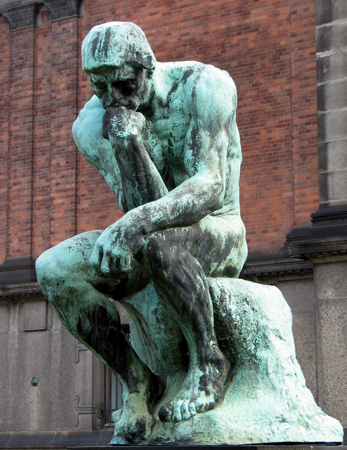 Uitzonderlijk File:Auguste Rodin - Grubleren 2005-02.jpg - Wikimedia Commons &RF32