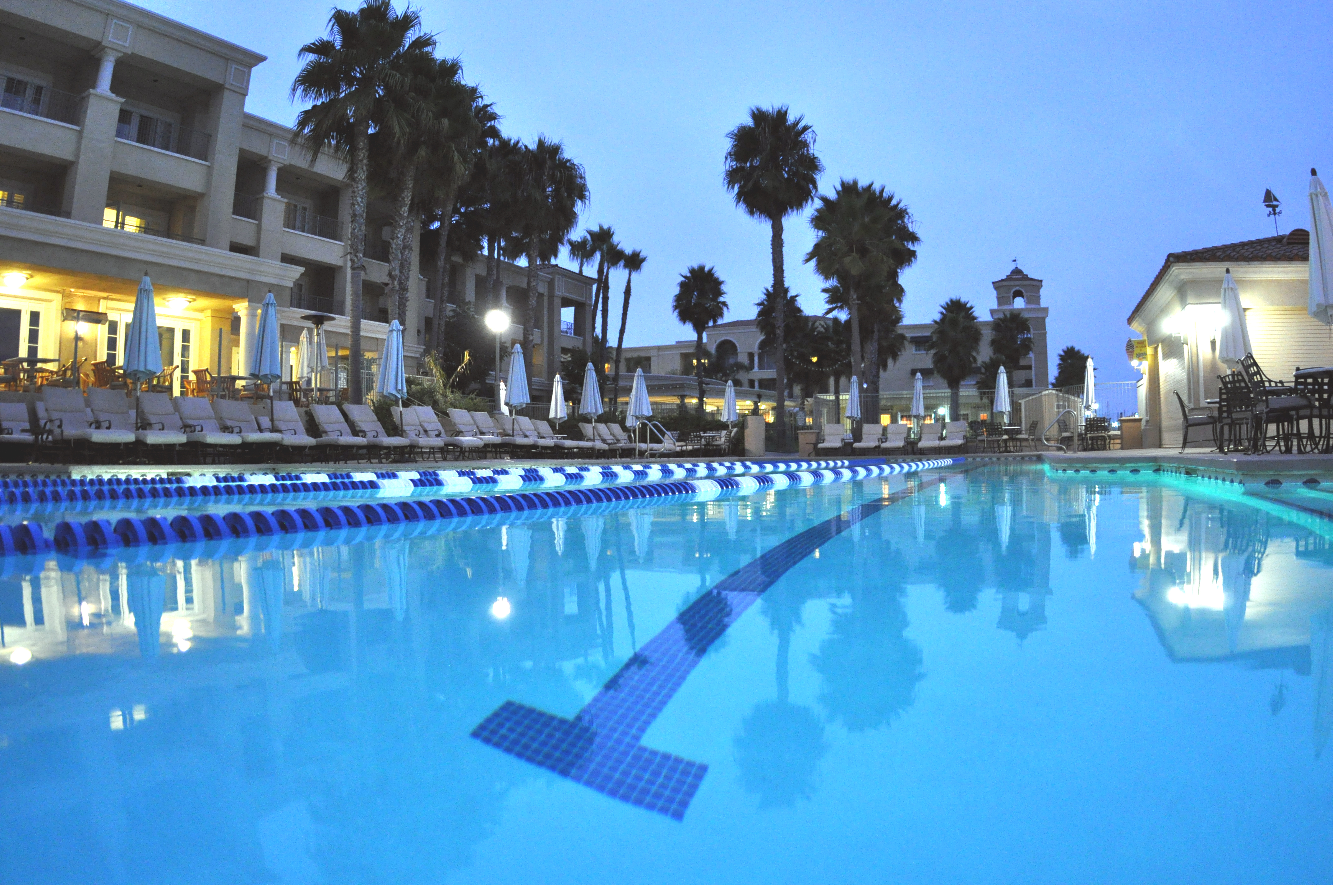 Newport beach newport and bays on pinterest for Balboa bay resort