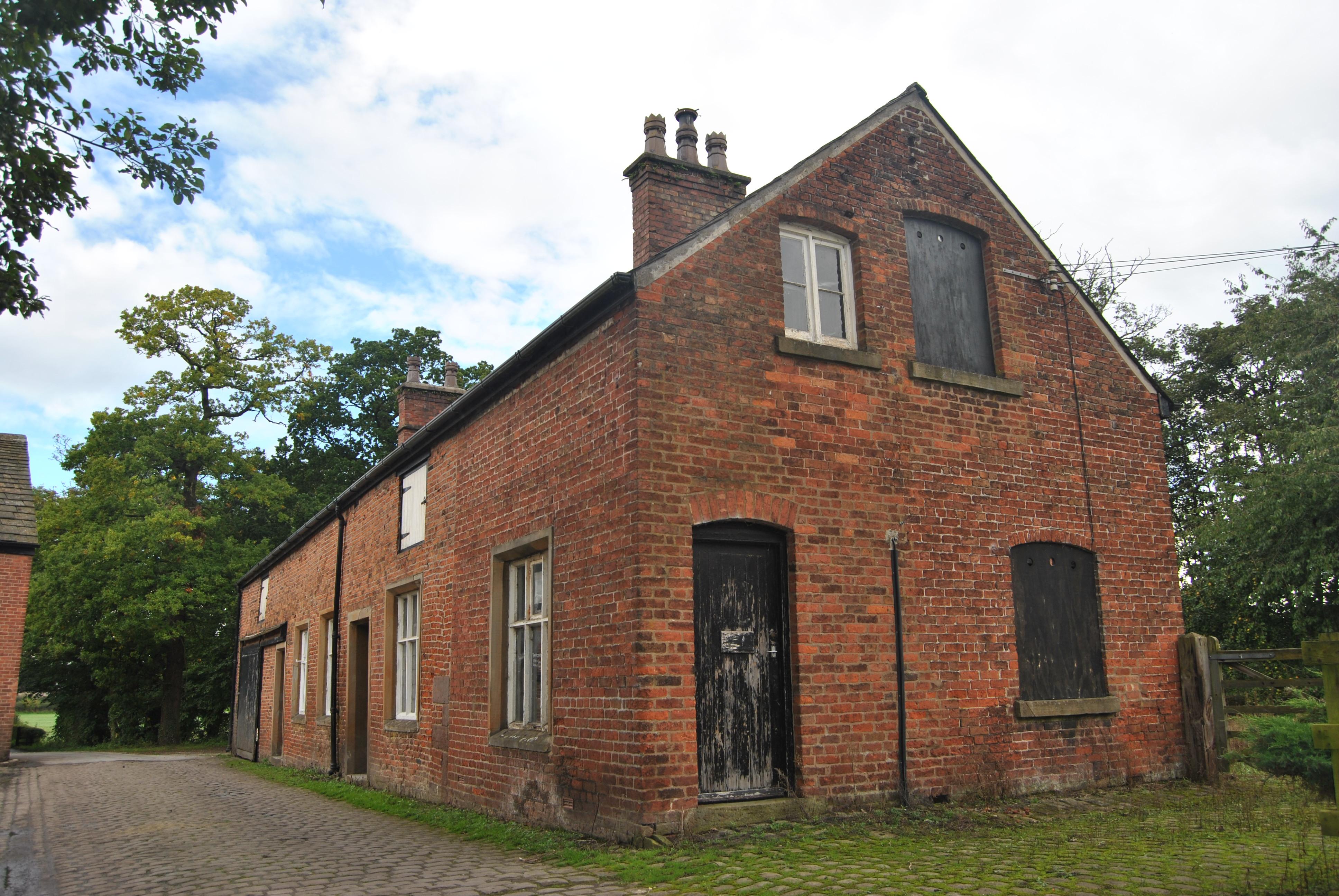 file bank hall bretherton coach house building 2010 jpg