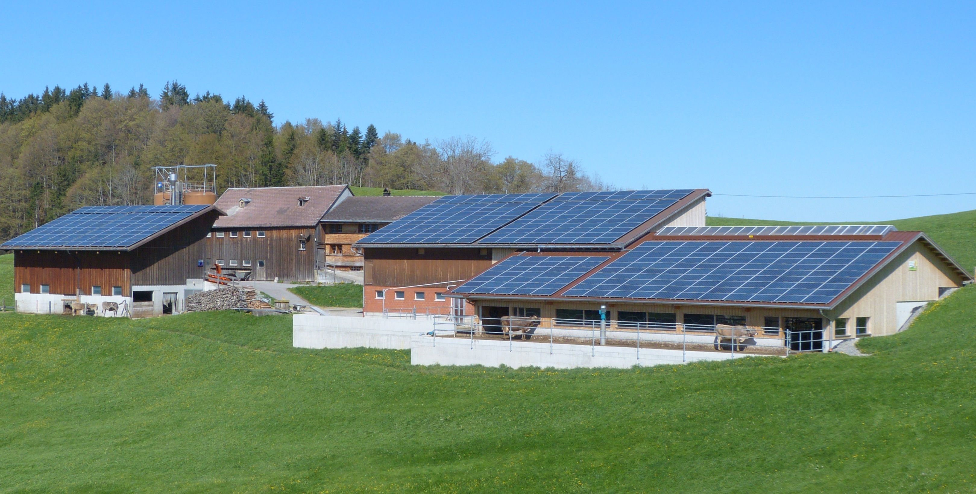 Commons photo challenge 2017 february barns voting for Solar homes