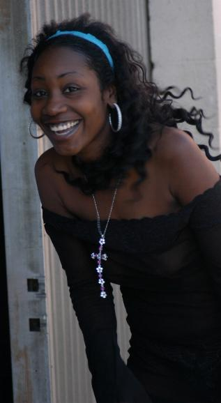 Black Beauty Dior