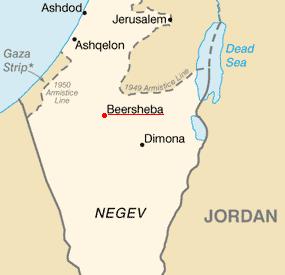 FileBeersheba Israel Mappng  Wikimedia Commons