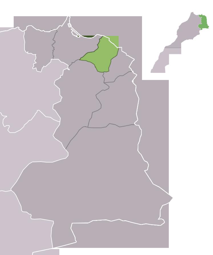 Berkane Province