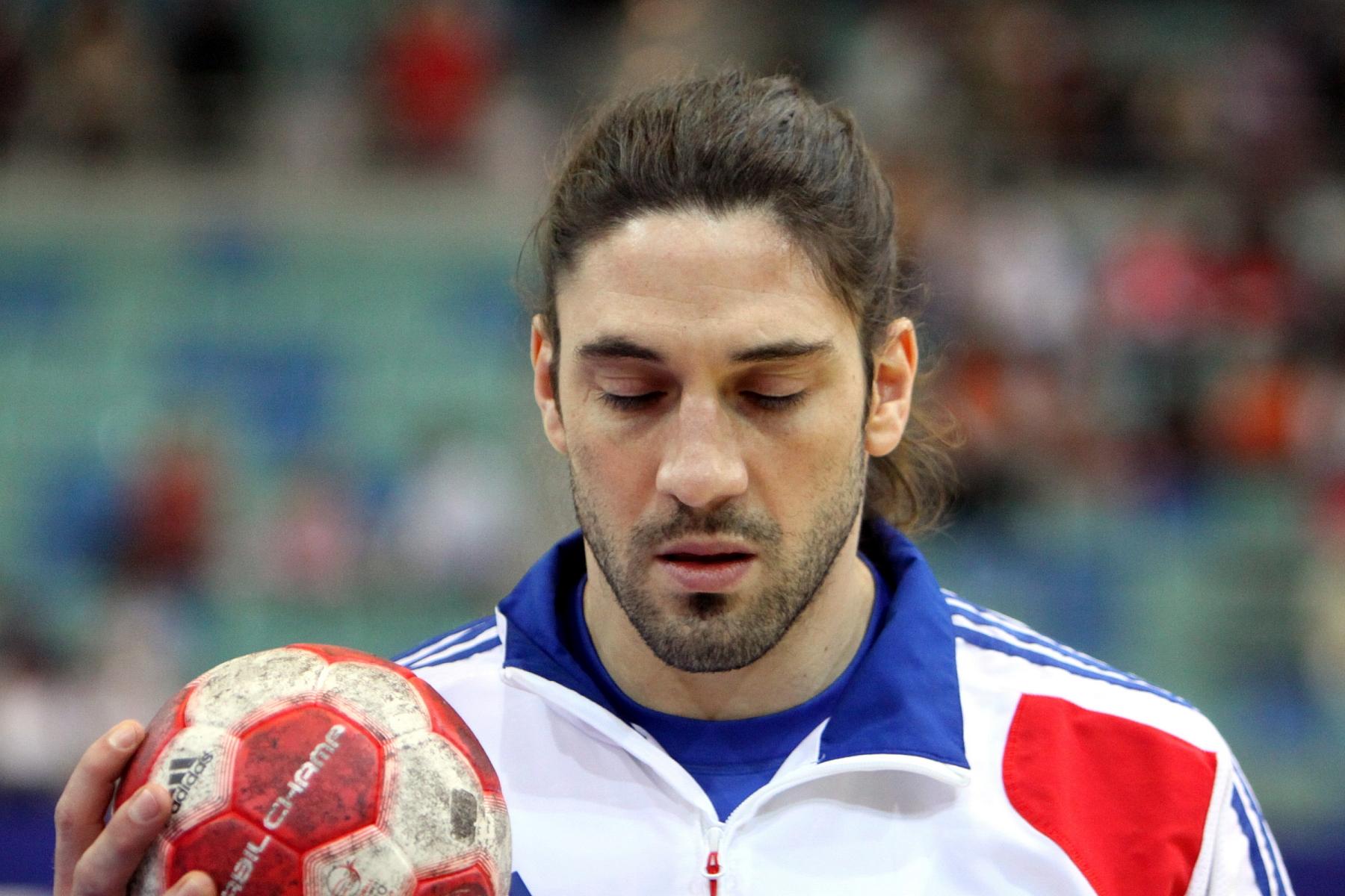 hsv handball bild