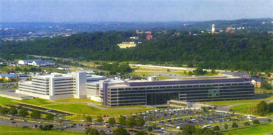 Defense Intelligence Agency Headquarters Wikipedia
