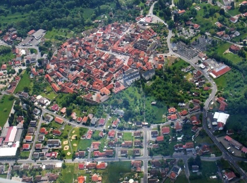 Bischofsheim Rhön