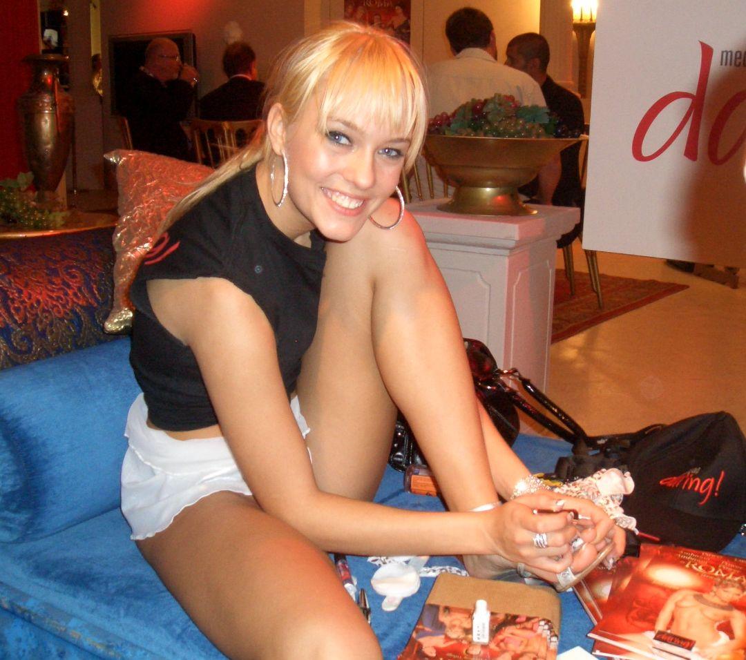 angel porno actress