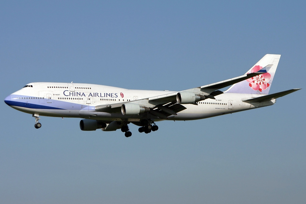 China Airlines Wikipedia