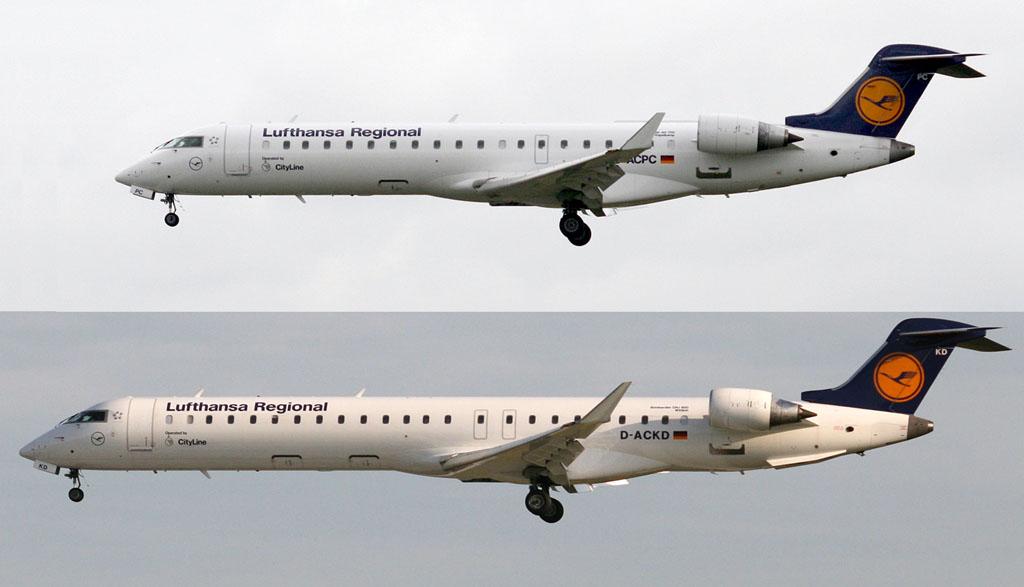 Bombardier CRJ - Wikipedia