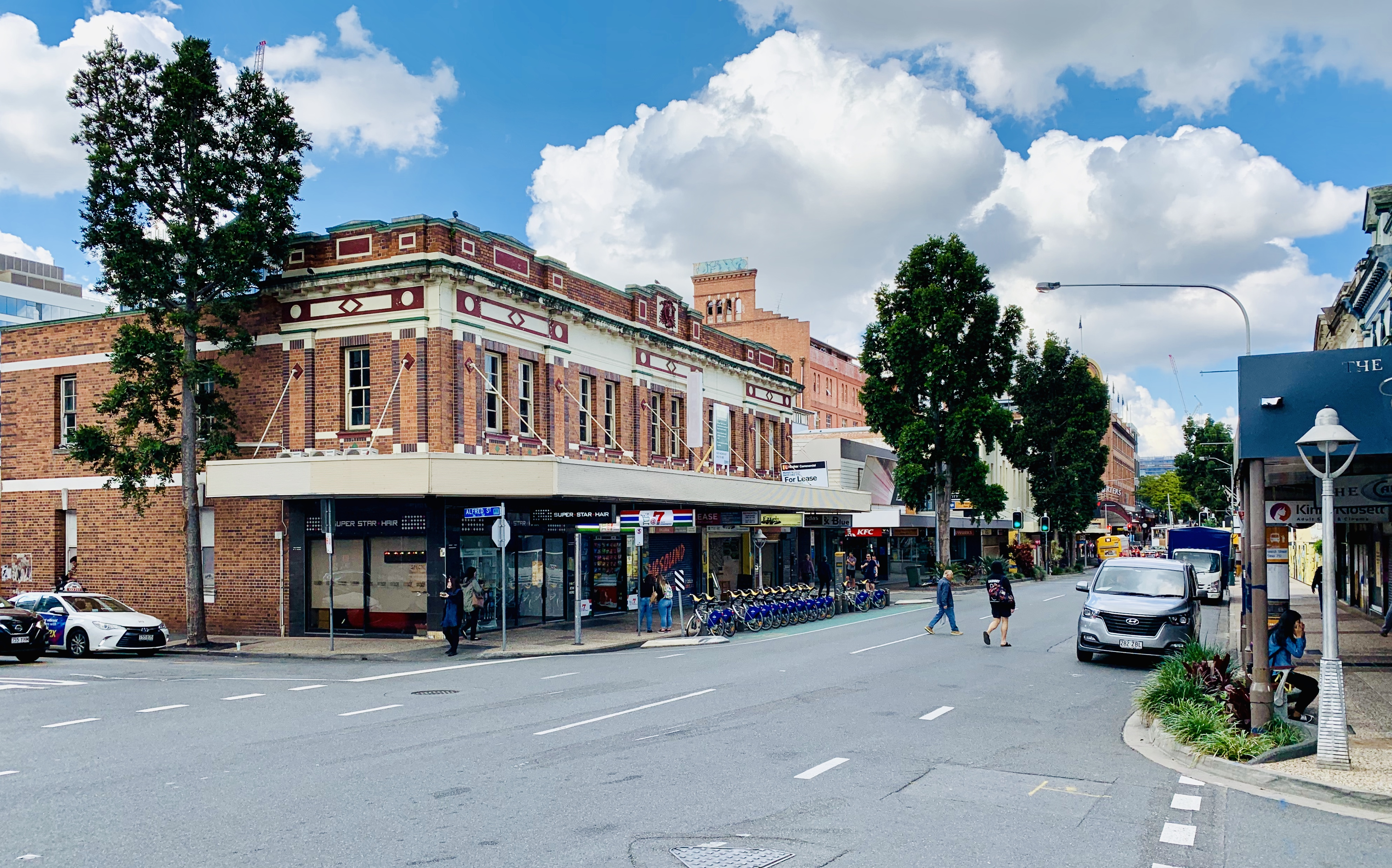 Brunswick Street, Fortitude Valley, Brisbane, Queensland 01.jpg