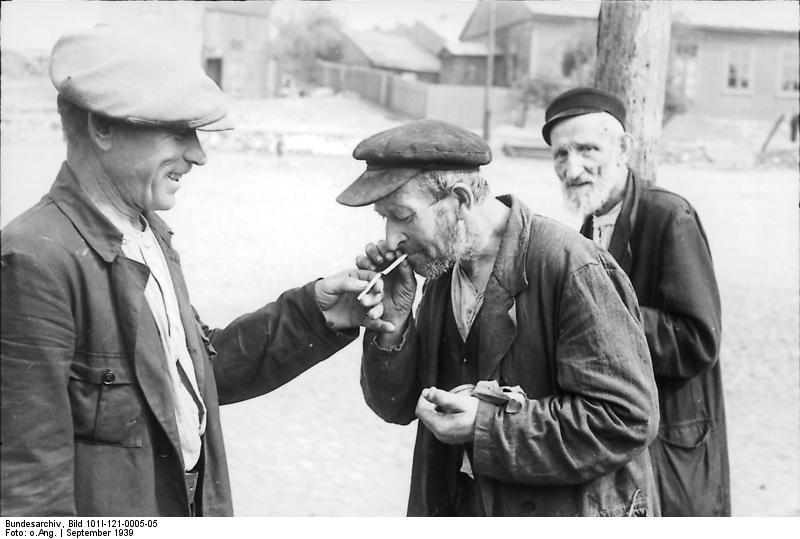 Bilder von polnischen Männern