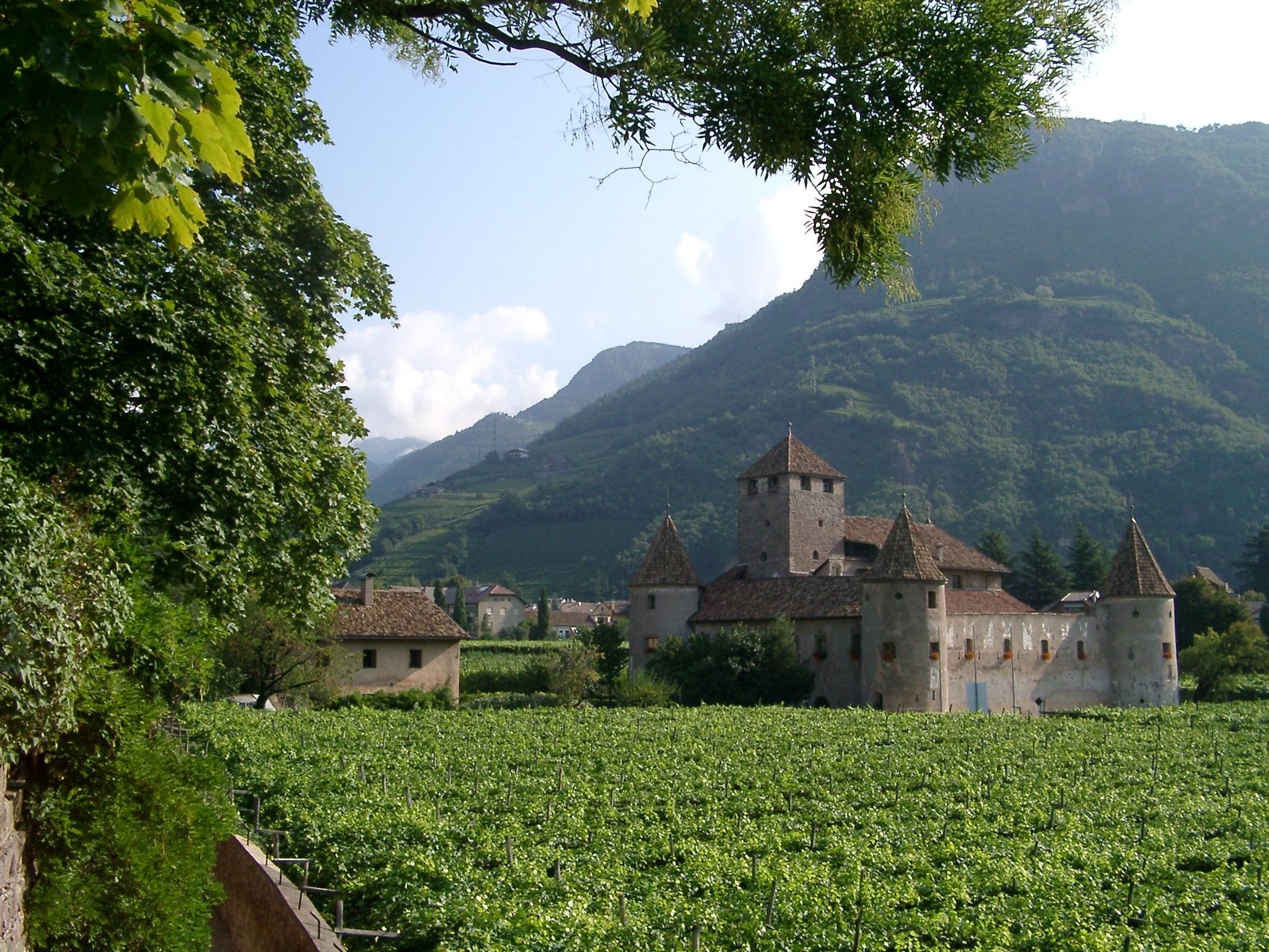 Proprietà in Bolzano a credito