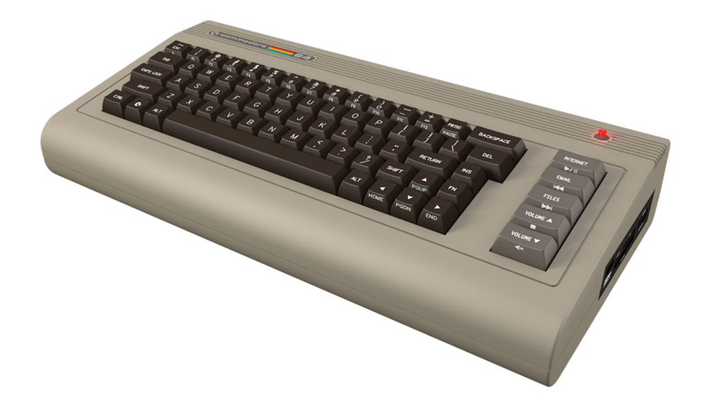 Commodore 64x - Wikipedia