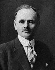 Charles Henry Chapman (politician)