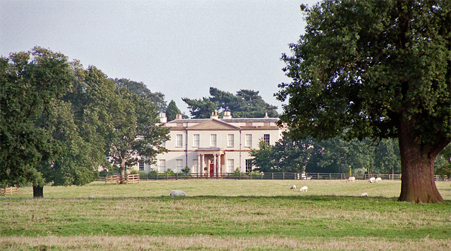 Cantley Hall Wikipedia