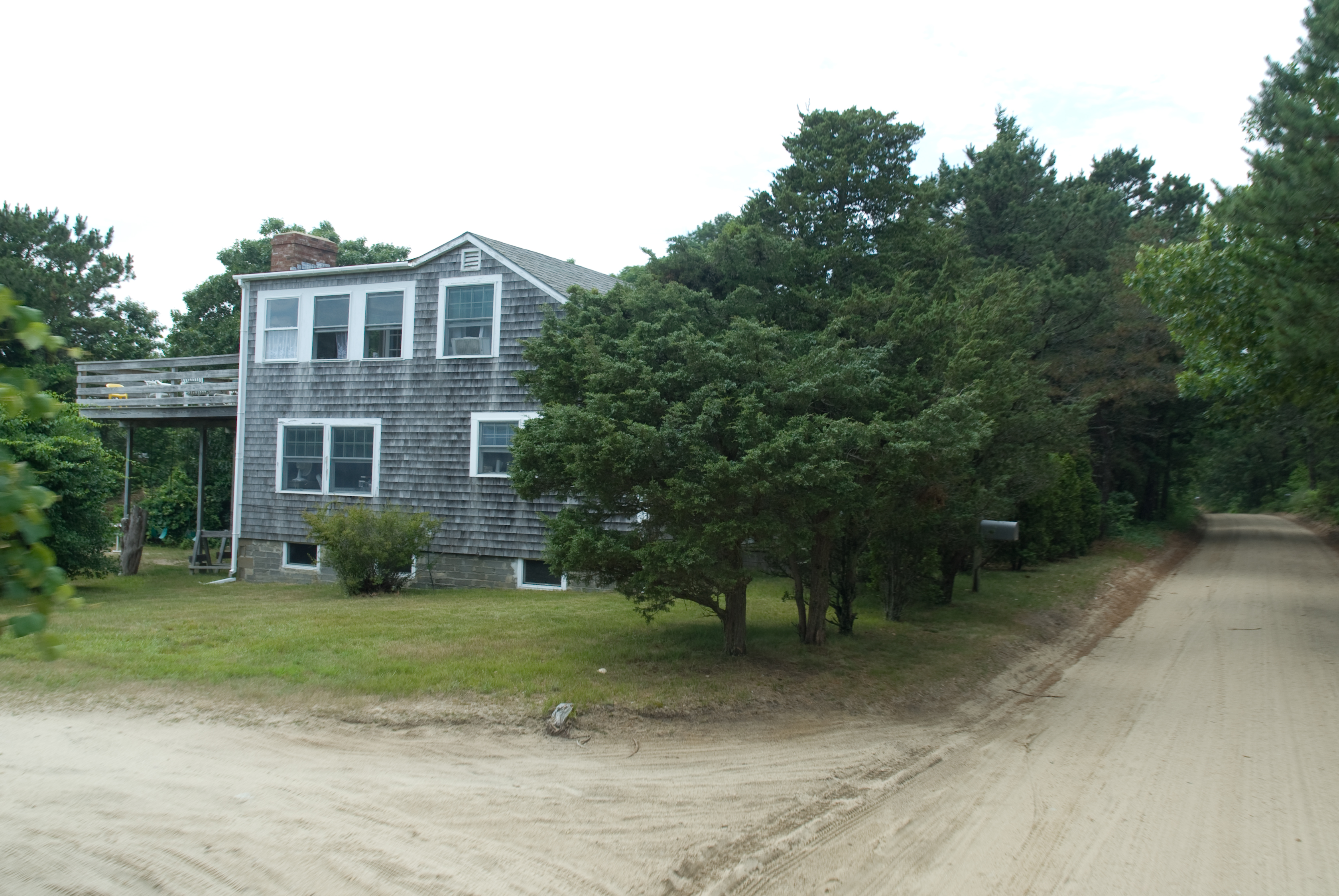 File Chappaquiddick House Jpg Wikimedia Commons