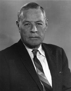 Charles E. Bohlen American diplomat