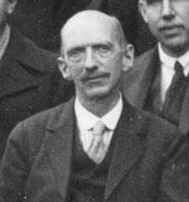 Charles Thomson Rees Wilson at 1927 Solvay conference.jpg