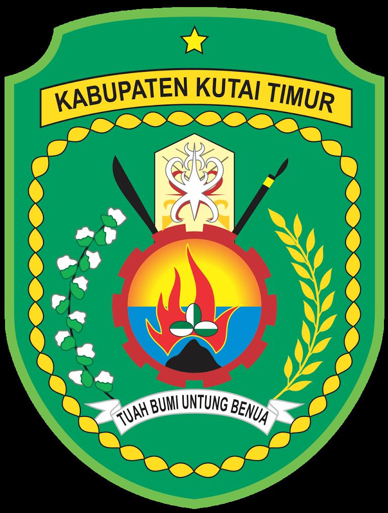 Kabupaten Kutai Timur Wikipedia Bahasa Indonesia Ensiklopedia Bebas