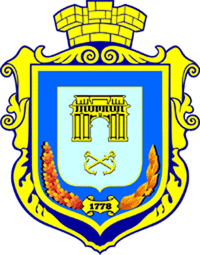 Coat of arms of Kherson.png