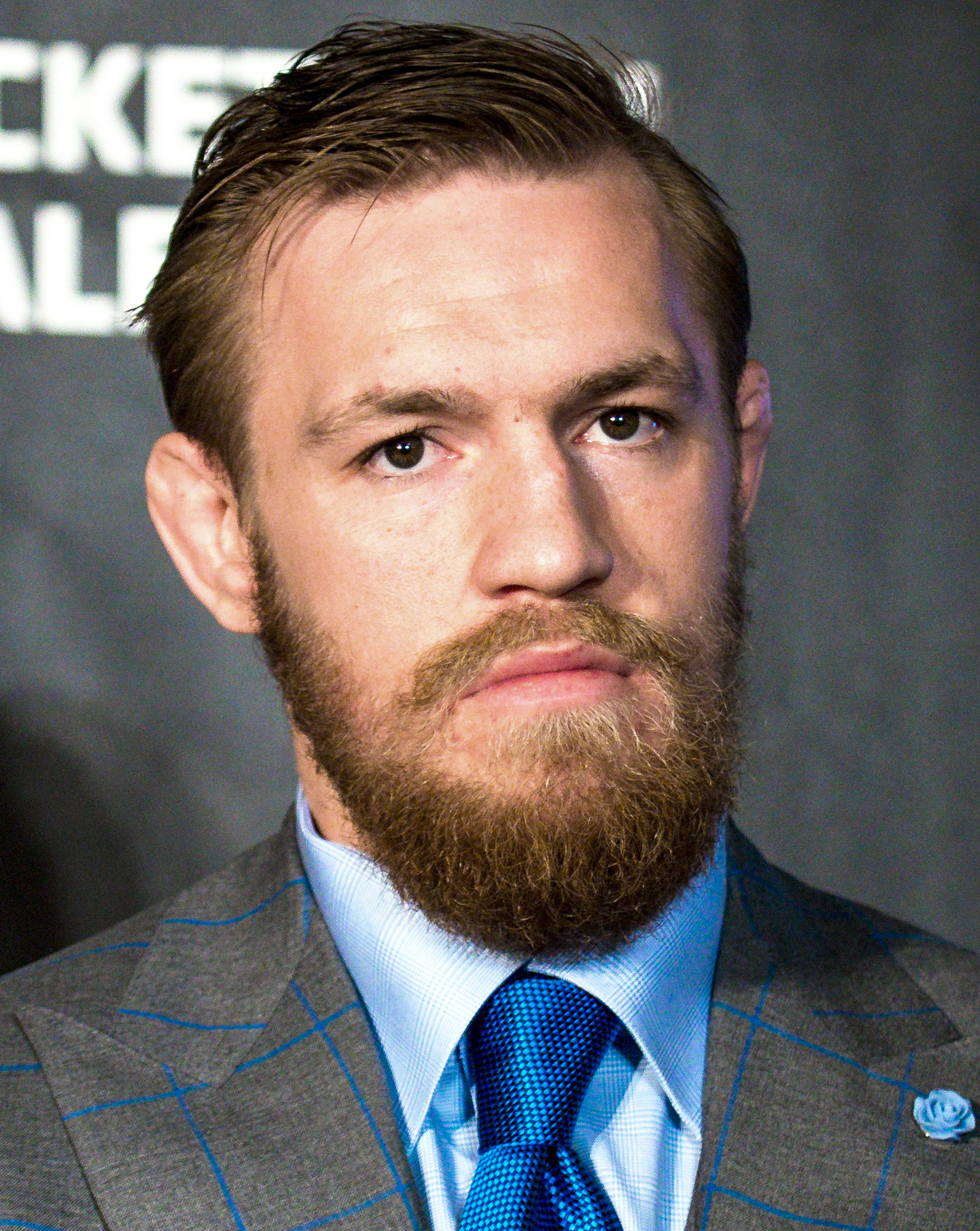 File:Conor McGregor 2015.jpg - Wikimedia Commons