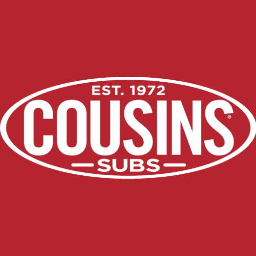 Cousins Submarines logo