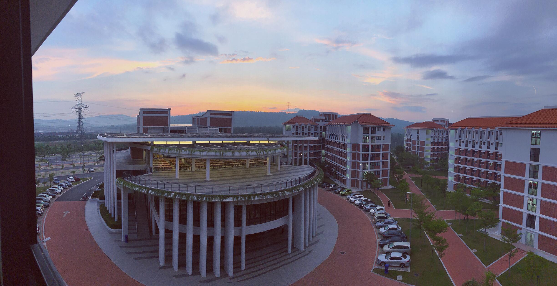 Xiamen University Malaysia Wikipedia