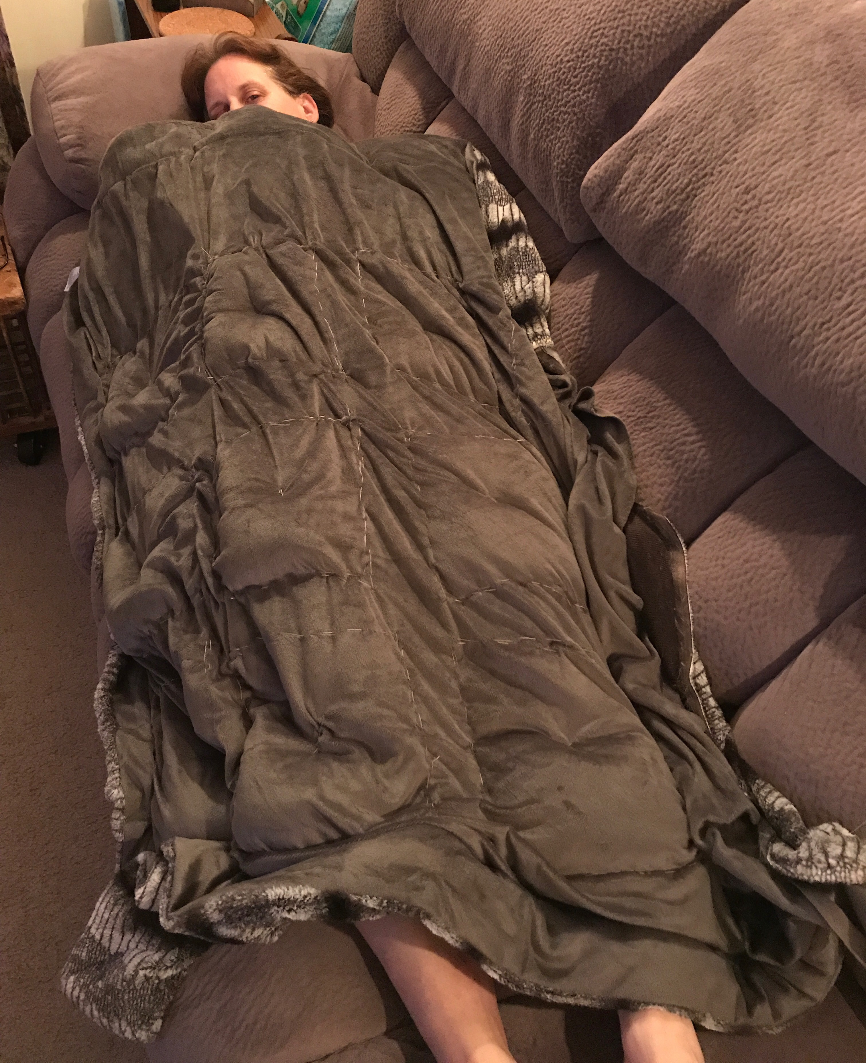 Weighted Blanket Wikipedia
