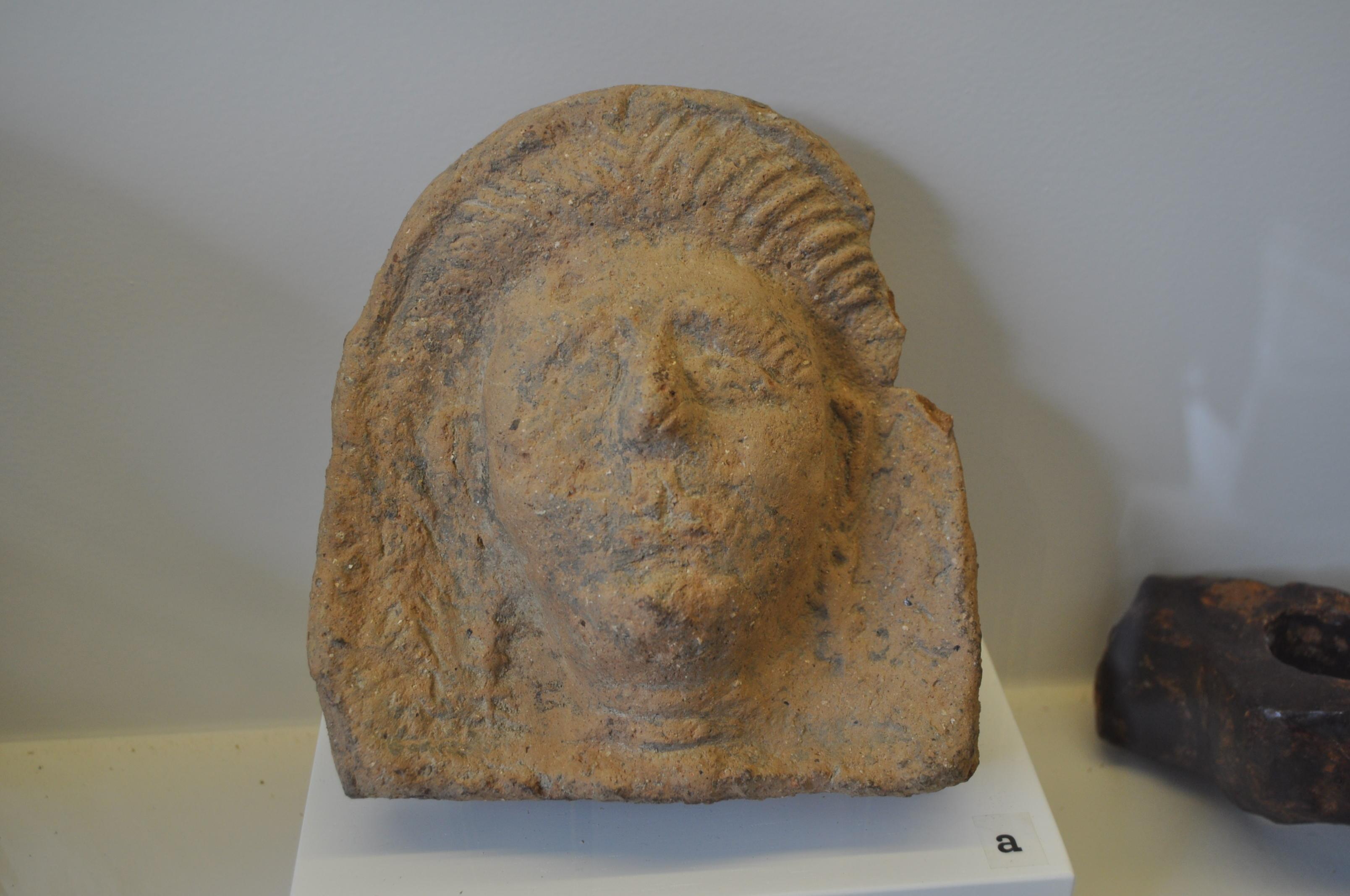Dama de Sant Llorenç - Viquipèdia, l'enciclopèdia lliure